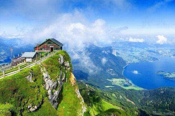 Als kind vaak in Oostenrijk geweest, maar wil graag nog een keer terug... in de zomer dan.