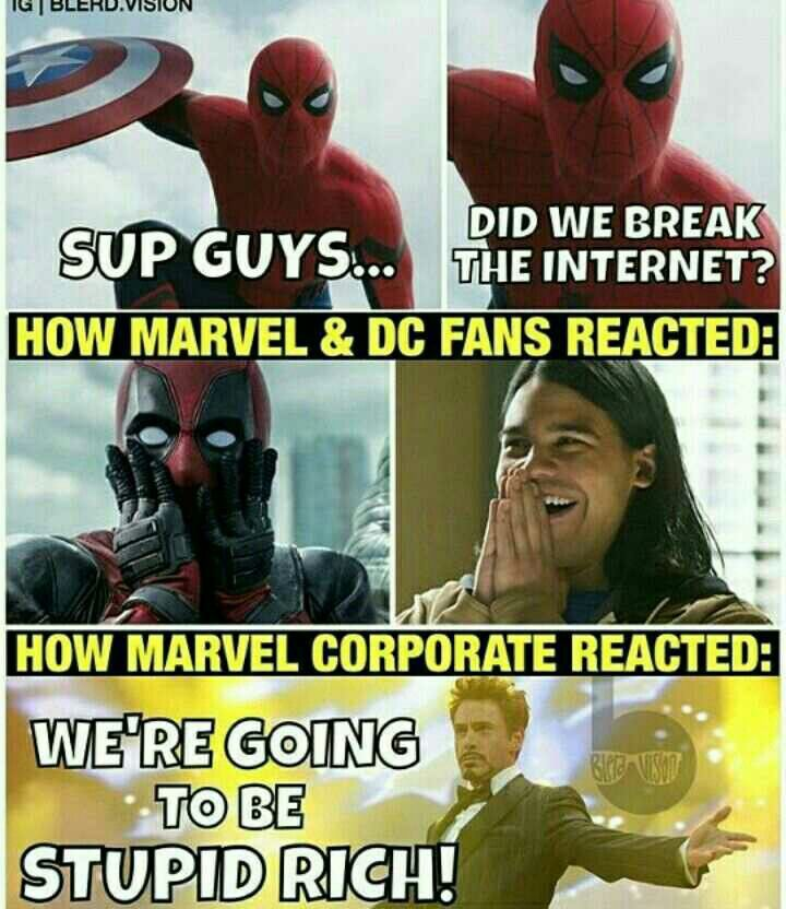 Pin By Rebecca McCullough On Avengers Memes
