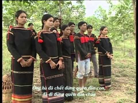 Lễ hội mừng mùa của người Ê đê - Kênh TV Du lịch Văn hóa lễ hội truyền t...