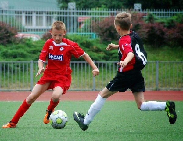 Rola rodziców w piłce nożnej dzieci • Rady dla trenera piłkarskiego • Jak postępować z rodzicami • Turnieje piłkarskie dla dzieci >>