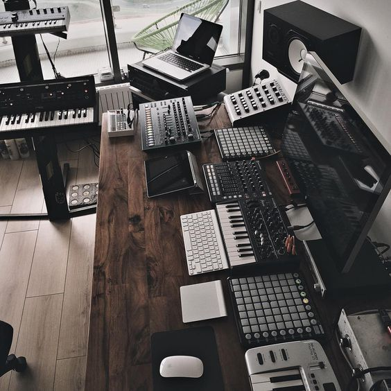 Mixdown and Workflow Tips for Music Producers | Part I | DJ Studio ...