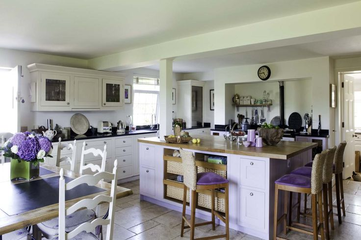 Wiltshire Farmhouse | Taylor Howes