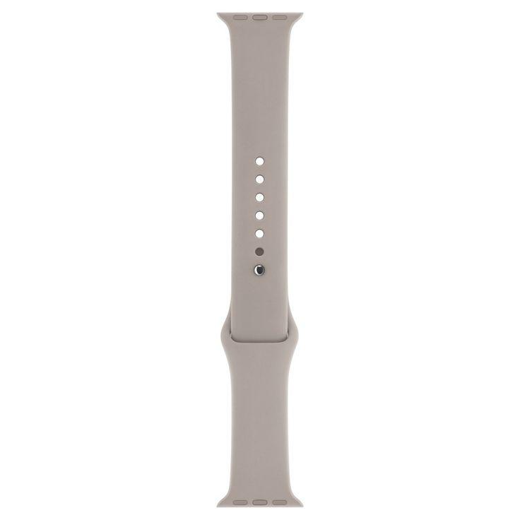 Apple Watch 42mm Sport Band - Pebble
