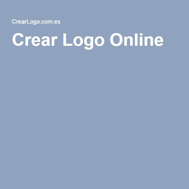 Crear Logo Online