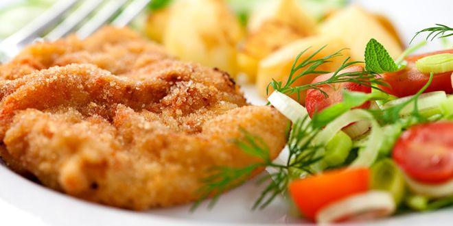 German food guide