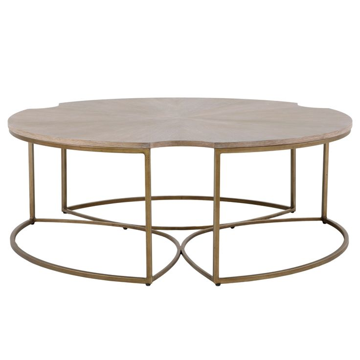 Gabby Furniture Zelda Coffee Table Laylagrayce Weathered