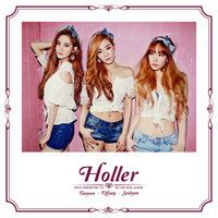 GIRLS' GENERATION-TTS (TaeTiSeo) – Holler by L2Share♪3 on SoundCloud