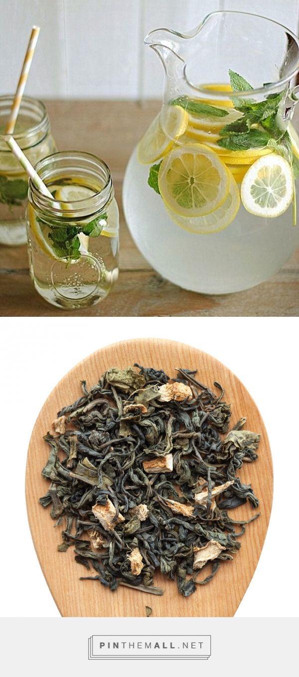 $5.99 — Vietnamese Ginger Tea. Perfect for Iced Tea. #herbaltea #weightloss #healthbenefith