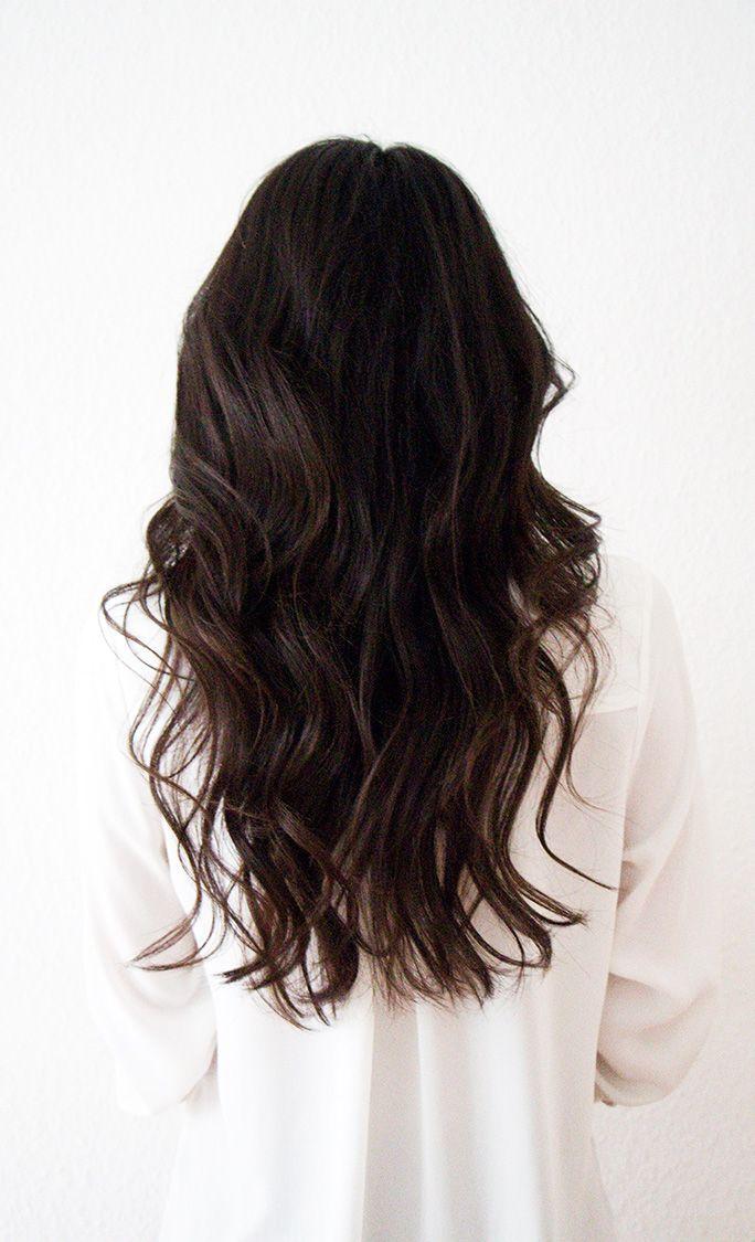 Tutorial de pelo: Cómo hacer ondas sueltas | No Tu Estándar