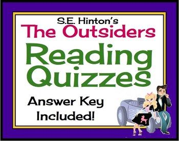 a book summary of s e hintons the outsiders The outsiders s e hinton summary & analysis chapters 1–2 chapters 3–4 chapters 5–6 chapters 7–8 chapters 9–10 every harry potter book.