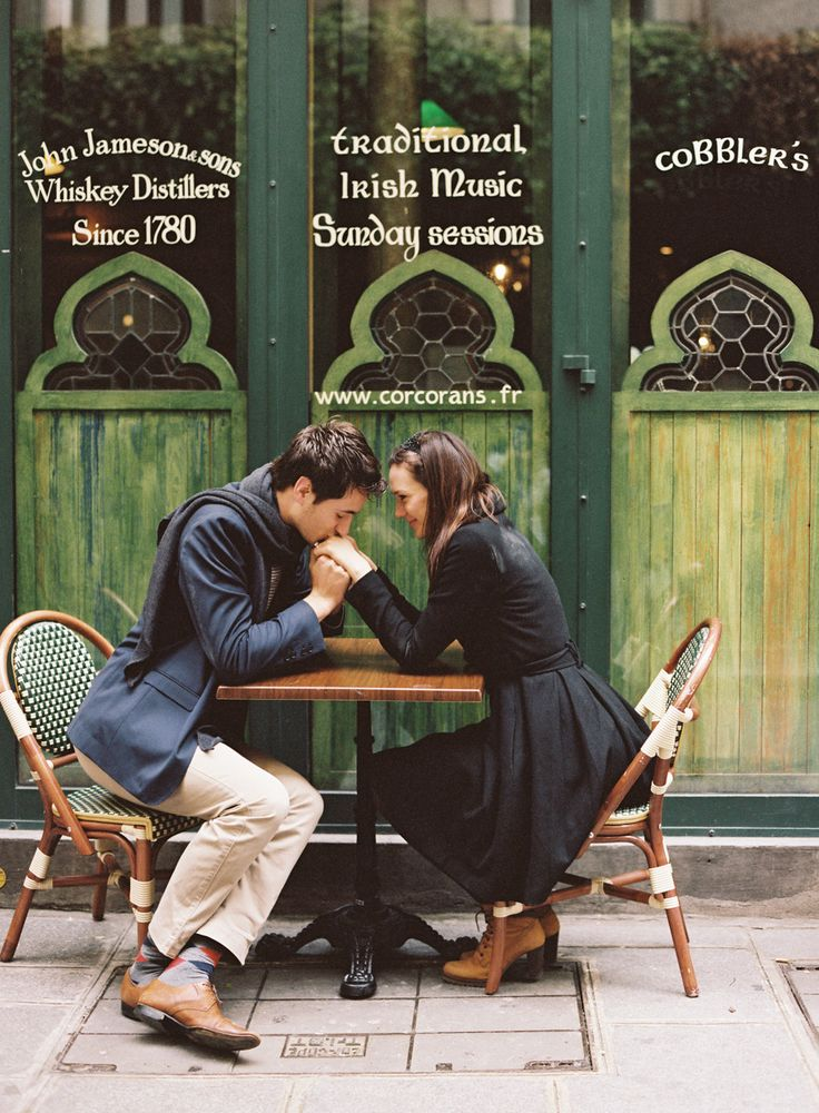 together • tenderness