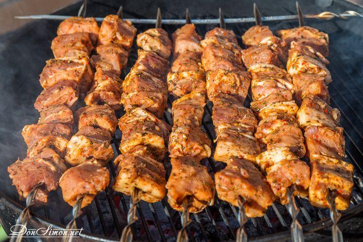 #recipe #рецепт #donsimon #recetas #charcuterie #foodblog #blogculinaire #food #delicious #sharefood #homemadefood #meatporn #meatreview #salami #salumi #sausage #embutidos #колбаса  #копчение #кулинария #coppa #pork #steak #beef #grill #bbq #sausagemaking #стейк #carne #cecina