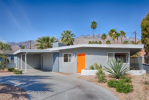 Paul Kaplan - Modern Real Estate - Palm Springs Real Estate News