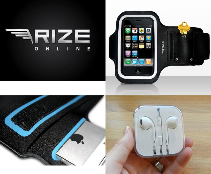 Buy our iPhone armband today and receive a free set of ear-buds for your iPhone. http://www.amazon.com/Armband-Neoprene-Resistant-Armbands-Exercise/dp/B00KMKP63Y