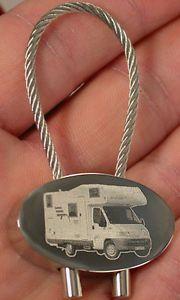 Hymer Camp Swing Schlüsselanhänger Hymer Wohnmobil Keyring Hymermobil Gravur | eBay