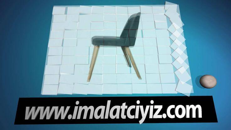 İmalatçıyız.com Masa Sandalye ve Masa Ayakları