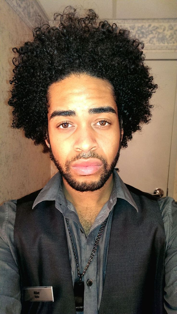 55 men s curly hairstyle ideas photos inspirations - Bros With Fros And Curls