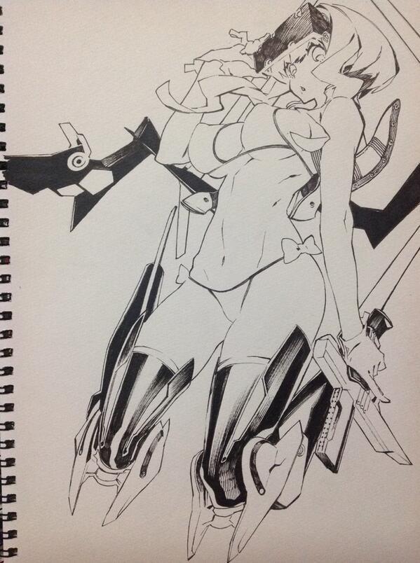 M.M.M. WORKS : Shirow Miwa