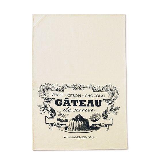 French Bar Towel