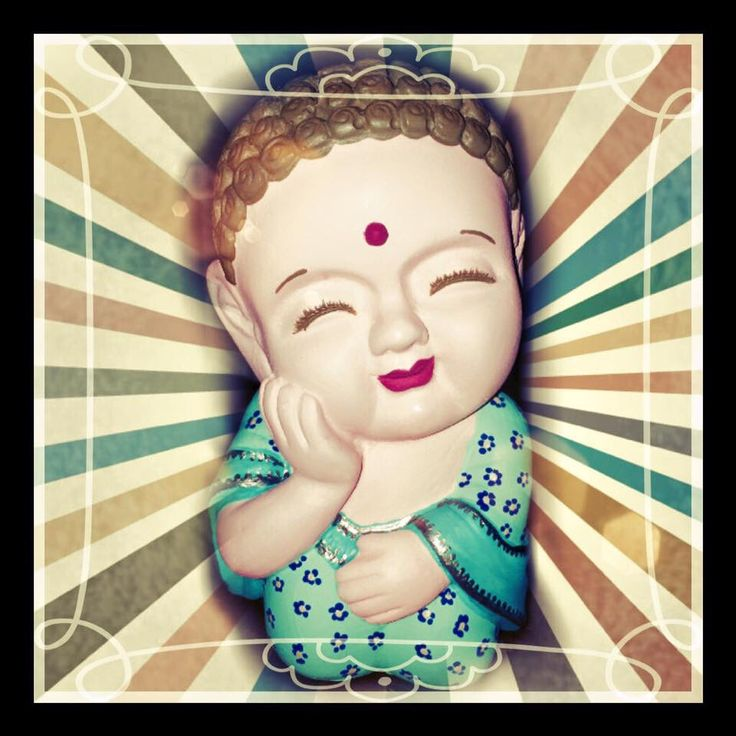 Buda bebe