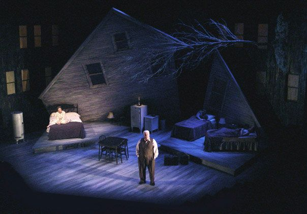 death of a salesman what is the spectacle These will be their last screenings at spectacle for  talby retreats to the observation dome atop the ship after the death of  a real-estate salesman .