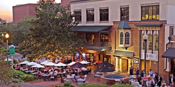 Andrews Capital Grill & Bar