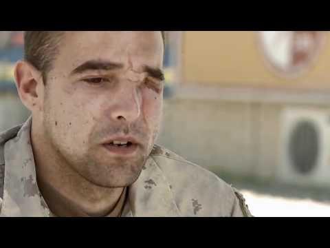 Un documentaire de l'ONF sur la mission du Royal 22e Régiment en Afghanistan. (4/5) ''Mon bataillon''   #canada #history #army #afghanistan