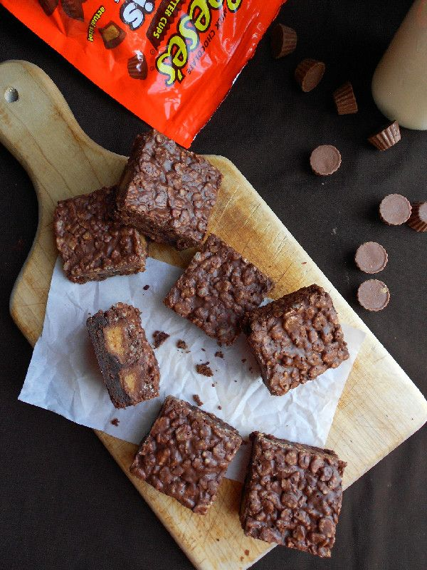 Remember these super awesome Nutella crack brownies  from way back in 2011? Definitely one of the top ten best things I've ever made, an...