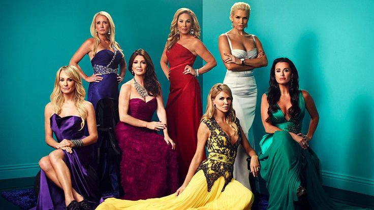 Watch The Real Housewives of Beverly Hills Full Series Online Free | Putlocker