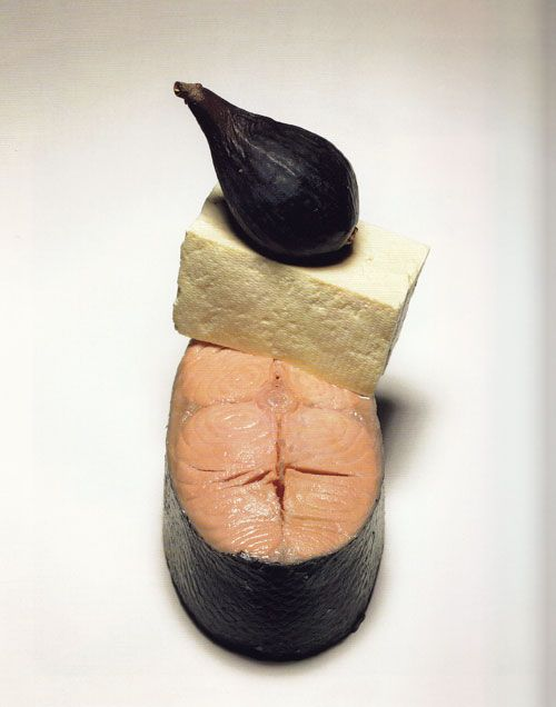 Irving Penn's still life