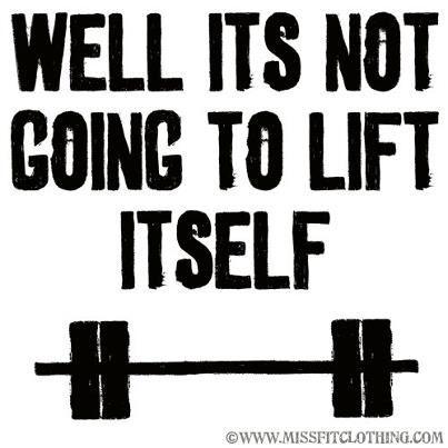 Fitness motivation, inspiration, #CrossFit