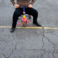 Il bambino autistico e il fotografo: comprendersi attraverso l'obiettivo