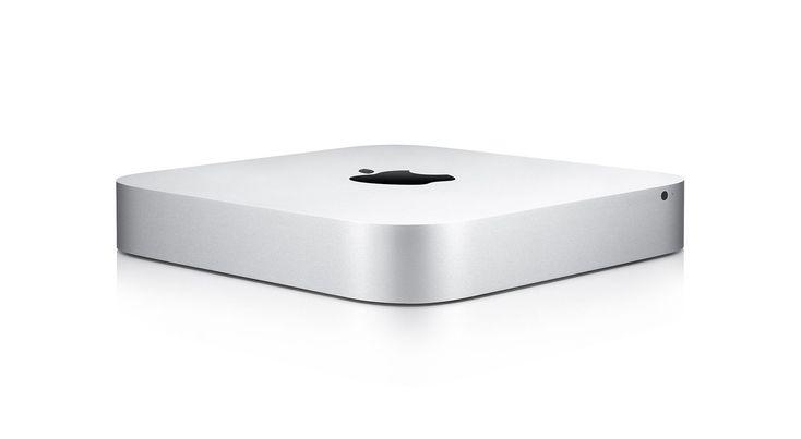Mac mini - Mac mini online kaufen - Apple Store (Deutschland)