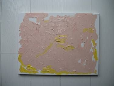 """Saatchi Art Artist Stuart Ridley; Painting, """"UNTITLED LJ 39"""" #art"""