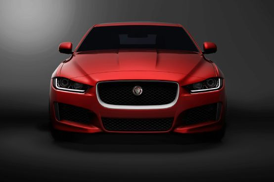 What do you think of this?! Jaguar XE is British Automaker's Compact Sedan - Motor Trend WOT!