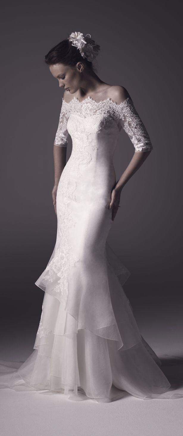 Amaré Couture Spring 2016 Bridal Collection                                                                                                                                                                                 More