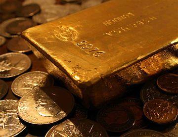Sube el oro y baja el petróleo   Análisis en profundidad