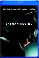 Film Batman Begins (2005)