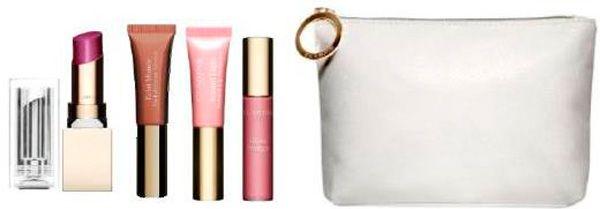 Clarins Набор для макияжа губ