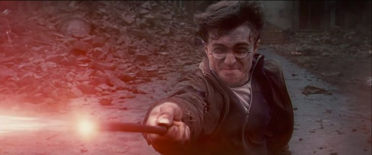 Your Favorite 'Harry Potter' Character Says A Lot About You As A Person, Actually