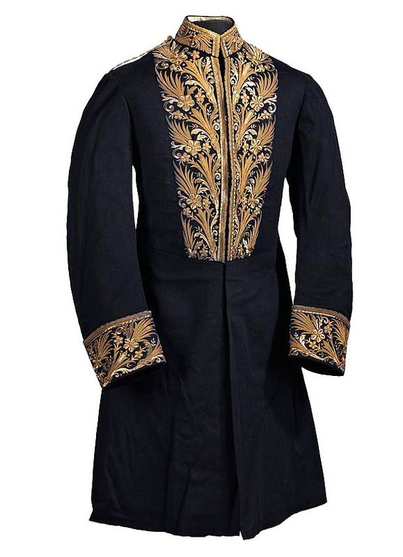 OTTOMAN MILITARY UNIFORMS | par OTTOMAN IMPERIAL ARCHIVES