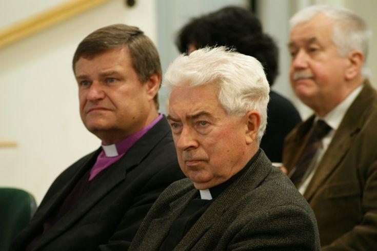 """TW komunistycznej SB laureatem nagrody przyznawanej """"osobom zasłużonym dla dialogu chrześcijańsko- i polsko-żydowskiego"""