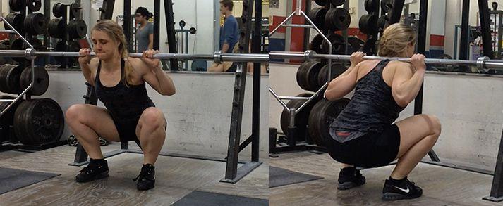 Strength Training 101: How to Squat Properly (via @Nerd Fitness)