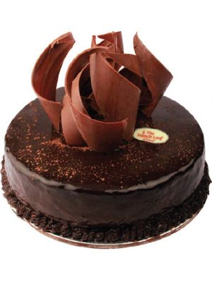 Chocolate Cake Images Pinterest