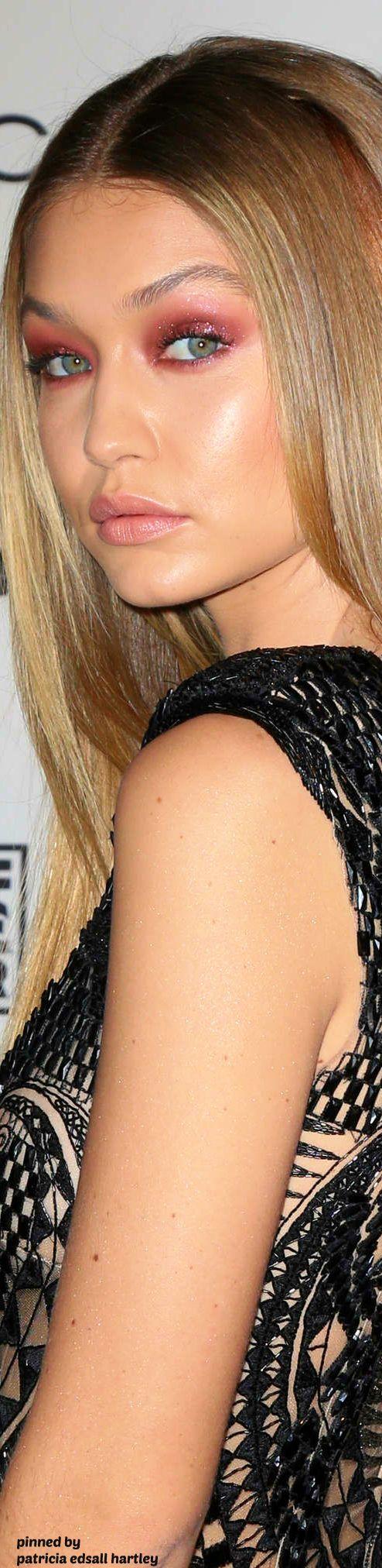 Gigi Hadid – Sports Illustrated Celebrates Swimsuit 2016 VIP Red Carpet Event in NY
