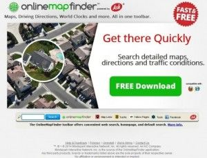 http://www.removemalwareguide.com/2016/02/27/remove-online-map-finder Easy way to uninstall online map finder: Remove online map finder | Remove Malware Guide