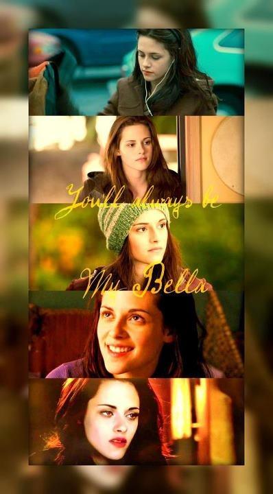Twilight Saga ~ Bella