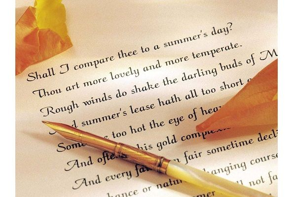 cool 5 Authors Who Provide Excellent Love Quotes