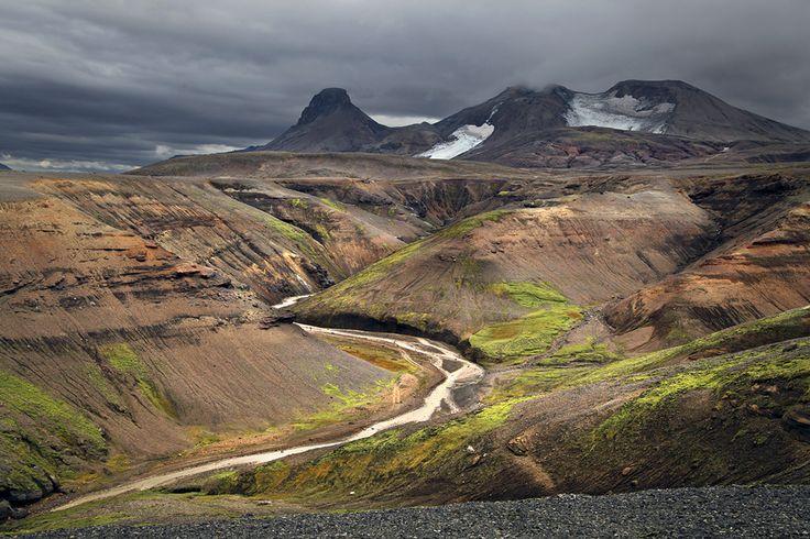 Iceland by Kilian Schönberger on 500px