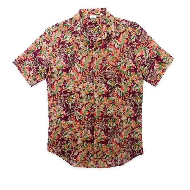 Koala Authentic  Fiji SS Hawaiian Shirt  Rp 105.000,00